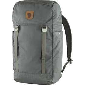 Fjällräven Greenland Top Backpack L super grey